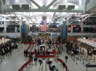 Терминал 1 JFK