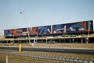 терминал 8 jfk