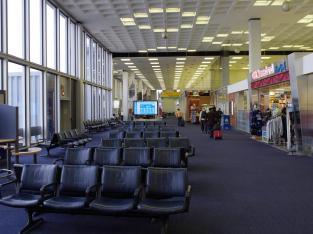 терминал 2 jfk