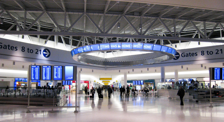 терминал 5 jfk