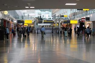 терминал 4 jfk